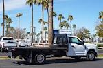 2021 Ford F-350 Regular Cab DRW 4x2, Rugby HD Rancher Platform Body #21P102 - photo 9