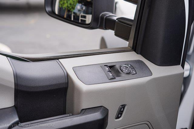 2021 Ford F-550 Regular Cab DRW 4x2, Knapheide PGND Gooseneck Hauler Body #21P115 - photo 17