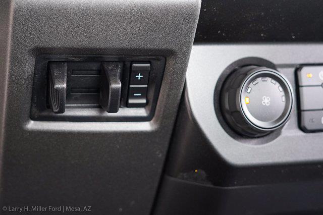 2021 Ford F-550 Regular Cab DRW 4x2, Knapheide PGND Gooseneck Hauler Body #21P115 - photo 21