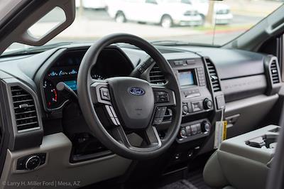 2021 Ford F-550 Regular Cab DRW 4x2, Knapheide PGND Gooseneck Hauler Body #21P115 - photo 19