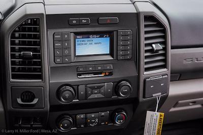 2021 Ford F-550 Regular Cab DRW 4x2, Knapheide PGND Gooseneck Hauler Body #21P115 - photo 20