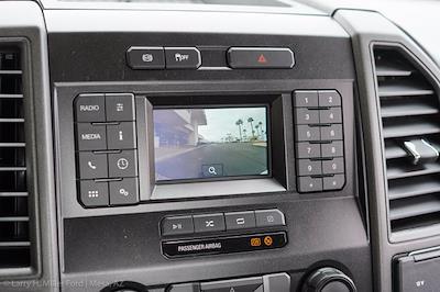 2021 Ford F-550 Regular Cab DRW 4x2, Knapheide PGND Gooseneck Hauler Body #21P115 - photo 22