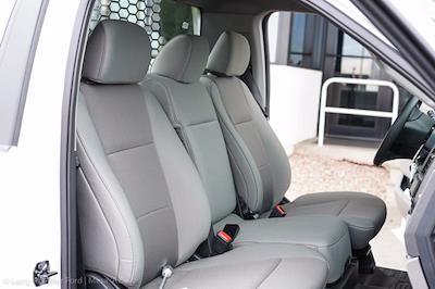 2021 Ford F-550 Regular Cab DRW 4x2, Knapheide PGND Gooseneck Hauler Body #21P115 - photo 25