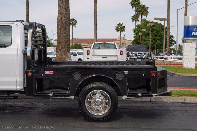 2021 Ford F-450 Super Cab DRW 4x4, Freedom Platform Body #21P123 - photo 1