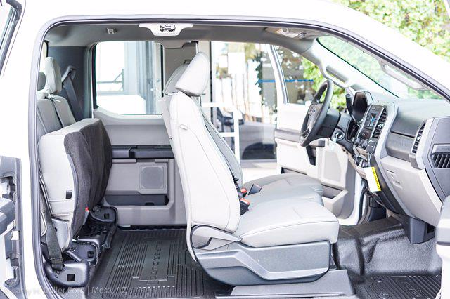 2021 Ford F-350 Super Cab 4x4, Royal Service Body #21P132 - photo 30