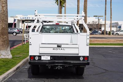 2021 Ford F-350 Super Cab 4x4, Royal Service Body #21P132 - photo 10