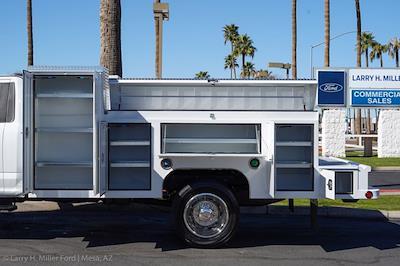 2021 Ford F-550 Regular Cab DRW 4x2, Scelzi Welder Body #21P137 - photo 5
