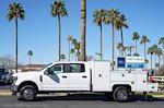 2021 Ford F-350 Crew Cab DRW 4x4, Scelzi Welder Body #21P138 - photo 4