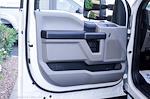 2021 Ford F-450 Regular Cab DRW 4x2, Monroe Work-A-Hauler II Platform Body #21P141 - photo 13