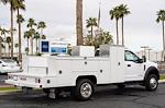 2021 Ford F-450 Regular Cab DRW 4x4, Scelzi Welder Body #21P146 - photo 10