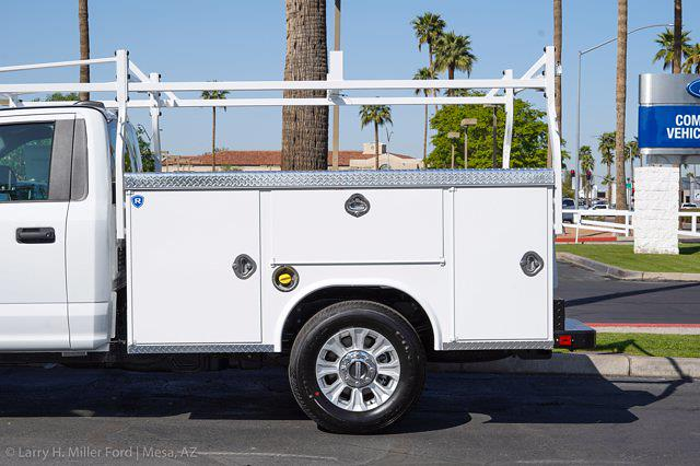 2021 Ford F-250 Regular Cab 4x2, Royal Truck Body Service Body #21P151 - photo 3