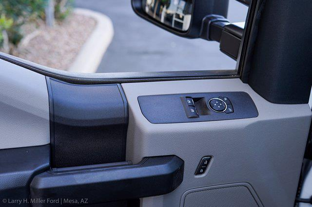 2021 Ford F-250 Regular Cab 4x2, Royal Truck Body Service Body #21P151 - photo 19