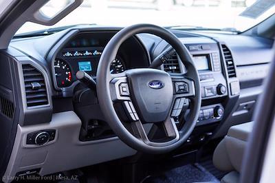 2021 Ford F-250 Regular Cab 4x2, Royal Truck Body Service Body #21P151 - photo 21