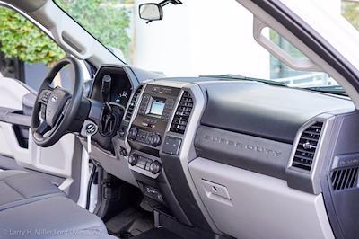 2021 Ford F-250 Regular Cab 4x2, Royal Truck Body Service Body #21P151 - photo 26