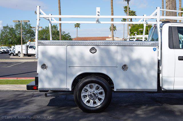 2021 Ford F-250 Regular Cab 4x2, Royal Truck Body Service Body #21P152 - photo 14
