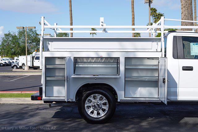2021 Ford F-250 Regular Cab 4x2, Royal Truck Body Service Body #21P152 - photo 15