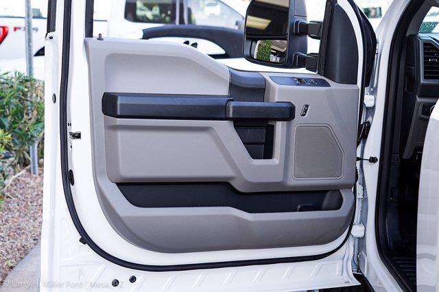 2021 Ford F-250 Regular Cab 4x2, Royal Truck Body Service Body #21P152 - photo 18