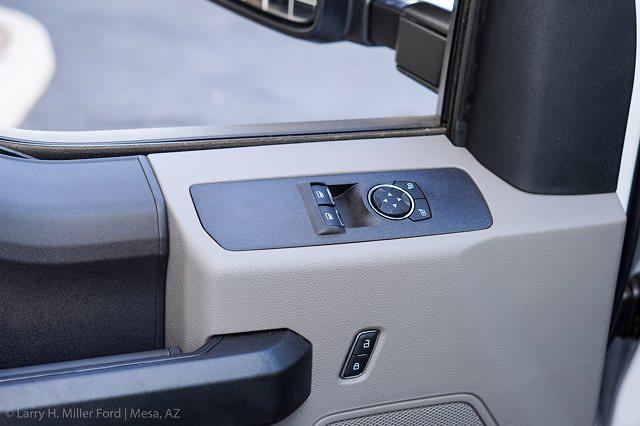 2021 Ford F-250 Regular Cab 4x2, Royal Truck Body Service Body #21P152 - photo 19