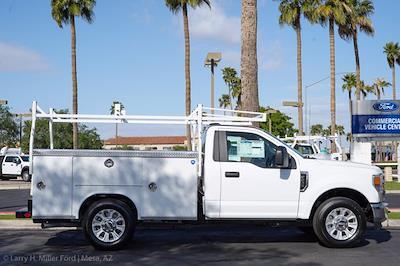 2021 Ford F-250 Regular Cab 4x2, Royal Truck Body Service Body #21P152 - photo 13