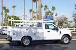 2021 Ford F-250 Regular Cab 4x2, Royal Truck Body Service Body #21P152 - photo 12