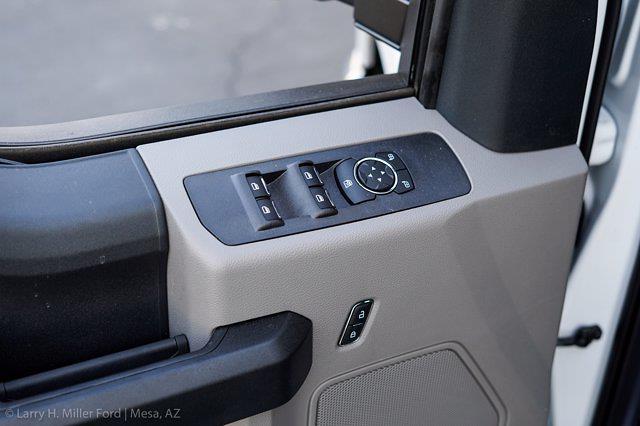 2021 Ford F-250 Super Cab 4x2, Royal Truck Body Service Body #21P156 - photo 19