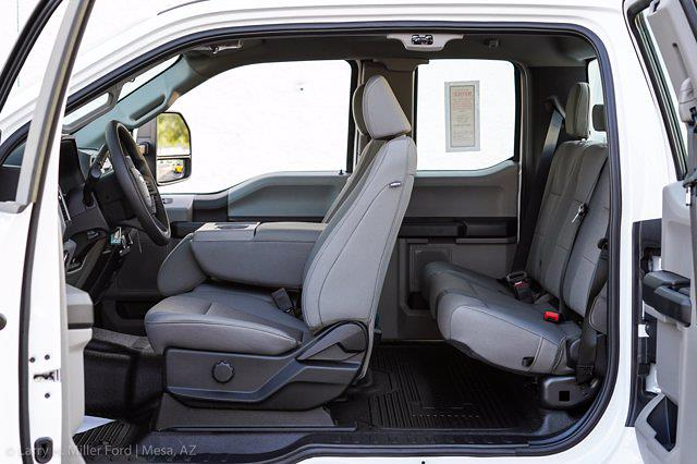 2021 Ford F-250 Super Cab 4x2, Royal Truck Body Service Body #21P156 - photo 25