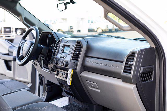 2021 Ford F-250 Super Cab 4x2, Royal Truck Body Service Body #21P156 - photo 27