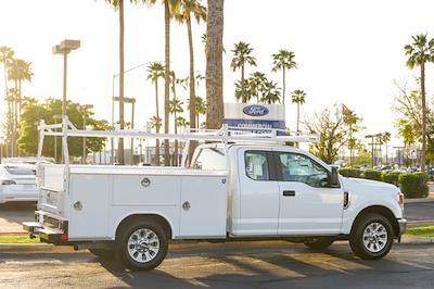 2021 Ford F-250 Super Cab 4x2, Royal Truck Body Service Body #21P156 - photo 12
