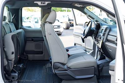 2021 Ford F-250 Super Cab 4x2, Royal Truck Body Service Body #21P156 - photo 29
