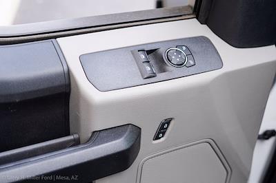 2021 Ford F-550 Regular Cab DRW 4x2, Monroe MTE-Zee Dump Body #21P161 - photo 14