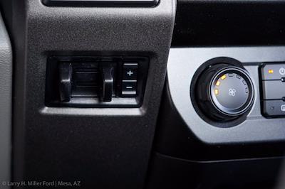 2021 Ford F-550 Regular Cab DRW 4x4, Royal Truck Body Service Body #21P166 - photo 24