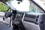 2021 Ford F-550 Regular Cab DRW 4x4, Royal Truck Body Service Body #21P166 - photo 27