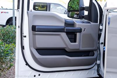 2021 Ford F-550 Regular Cab DRW 4x2, Royal Truck Body Service Body #21P167 - photo 18