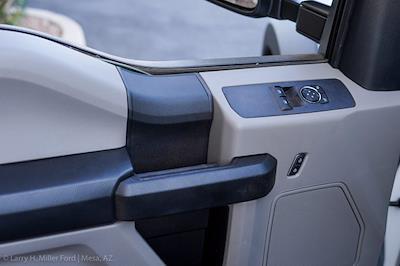 2021 Ford F-550 Regular Cab DRW 4x2, Royal Truck Body Service Body #21P167 - photo 19