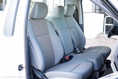 2021 Ford F-550 Regular Cab DRW 4x2, Royal Truck Body Service Body #21P167 - photo 27