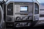 2021 Ford F-550 Regular Cab DRW 4x2, Royal Truck Body Service Body #21P167 - photo 22