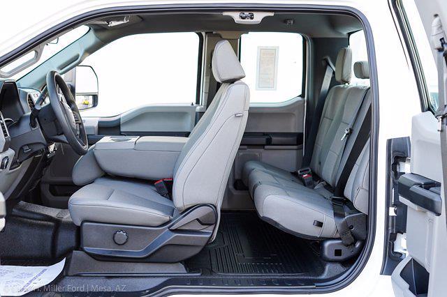 2021 Ford F-250 Super Cab 4x4, Royal Truck Body Service Body #21P172 - photo 26