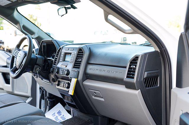 2021 Ford F-250 Super Cab 4x4, Royal Truck Body Service Body #21P172 - photo 28