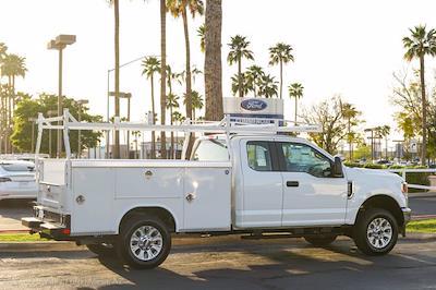 2021 Ford F-250 Super Cab 4x4, Royal Truck Body Service Body #21P172 - photo 12
