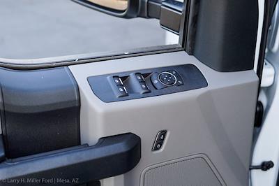 2021 Ford F-250 Super Cab 4x4, Royal Truck Body Service Body #21P172 - photo 19