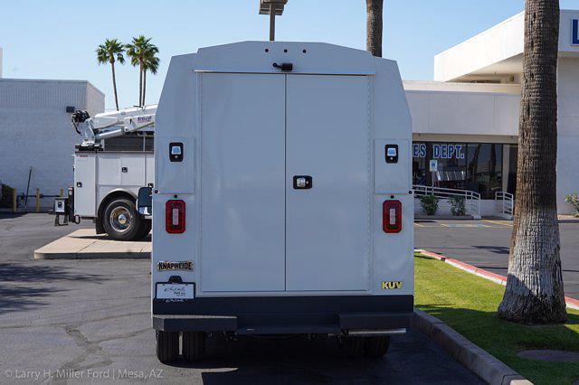 2021 Ford Transit 350 HD 4x2, Knapheide KUV Service Utility Van #21P173 - photo 11