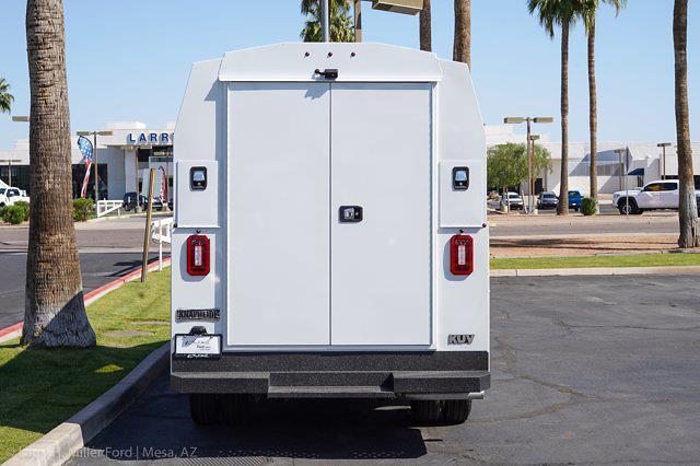 2021 Ford Transit 350 HD 4x2, Knapheide KUV Service Utility Van #21P173 - photo 12