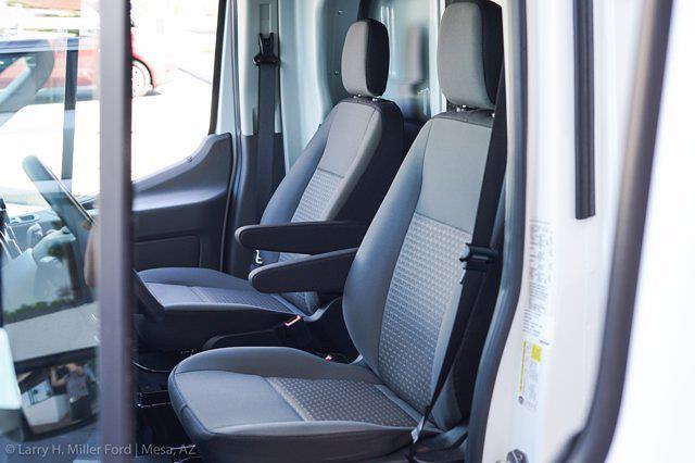 2021 Ford Transit 350 HD 4x2, Knapheide KUV Service Utility Van #21P173 - photo 20