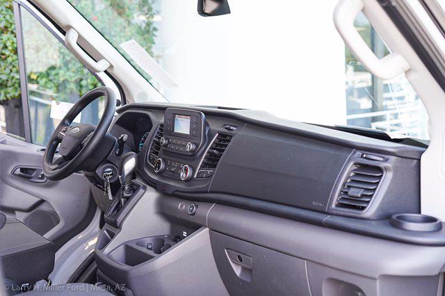 2021 Ford Transit 350 HD 4x2, Knapheide KUV Service Utility Van #21P173 - photo 26