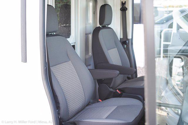 2021 Ford Transit 350 HD 4x2, Knapheide KUV Service Utility Van #21P173 - photo 27