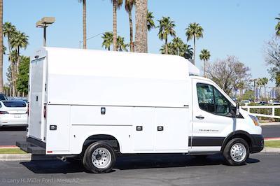 2021 Ford Transit 350 HD 4x2, Knapheide KUV Service Utility Van #21P173 - photo 13