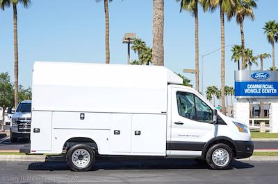 2021 Ford Transit 350 HD 4x2, Knapheide KUV Service Utility Van #21P173 - photo 14