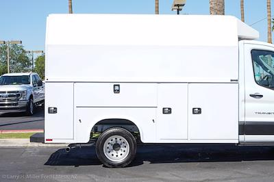 2021 Ford Transit 350 HD 4x2, Knapheide KUV Service Utility Van #21P173 - photo 15