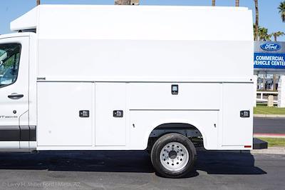 2021 Ford Transit 350 HD 4x2, Knapheide KUV Service Utility Van #21P173 - photo 6