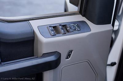 2021 Ford F-550 Super Cab DRW 4x4, Reading Master Mechanics HD Welder Body #21P177 - photo 18